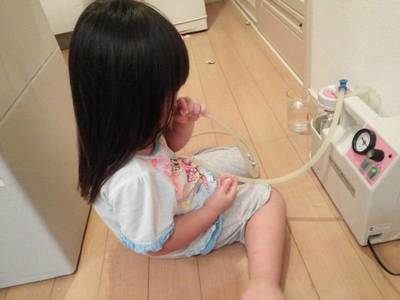 鼻水吸引器「おもいやり」口コミ