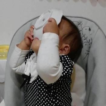 1歳1ヶ月 三女の観察メモ
