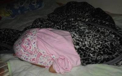 6歳2ヶ月長女